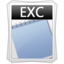 exc large png icon