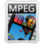 mpeg large png icon