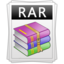 rar large png icon