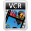 vcr large png icon