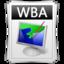 wba large png icon