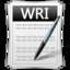 wri large png icon