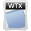wtx large png icon