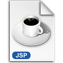jsp Png Icon