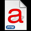 pfm Png Icon