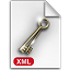 xml large png icon