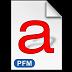 pfm large png icon