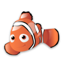 findingnemo 2 png icon