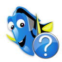 findingnemo 3 help png icon