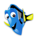 findingnemo 3 png icon