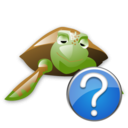 findingnemo 4 help png icon