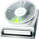 cd png icon