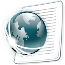 Network file png icon