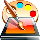 draw Png Icon