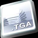 tga Png Icon