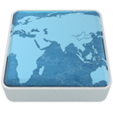 Flat World Icon 41 Png Icon