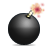 explosive Png Icon