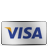 credit card visa platinum Png Icon