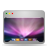 aurora Png Icon