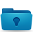 folder blue ideas Png Icon