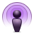 podcast Png Icon