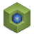 cube Png Icon