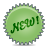 splash new green 1 Png Icon