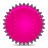 splash pink Png Icon