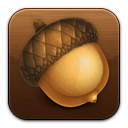 acorn Png Icon