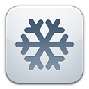 flurry Png Icon