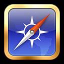 webkit Png Icon