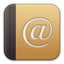 address large png icon