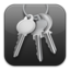 keychain large png icon