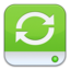 sync large png icon