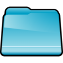 blue Png Icon