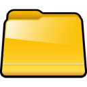 yellow Png Icon