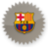 barcelona large png icon
