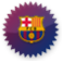 barcelona Png Icon