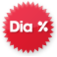 dia Png Icon