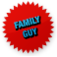 familyguy Png Icon