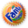 fanta Png Icon