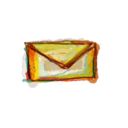 envelope png icon