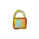 lockclosed Png Icon