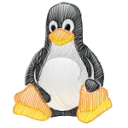 tux Png Icon