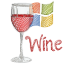 wine Png Icon
