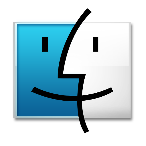 finder large png icon