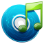 itunes large png icon