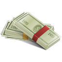 dollar png icon