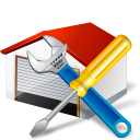 carrepair Png Icon