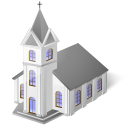 catholictemple Png Icon